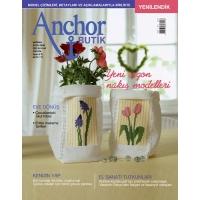 anchor butik dergisi