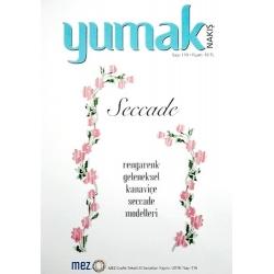 anchor yumak, anchor kanaviçe dergisi